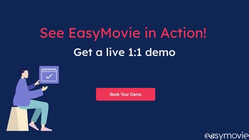 CTA blog post Get a live 11 demo