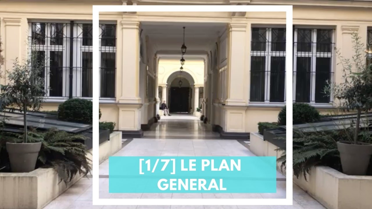 Plan-général