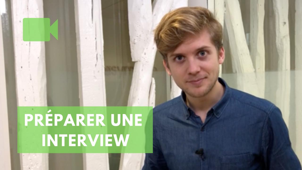 Préparer-une-interview